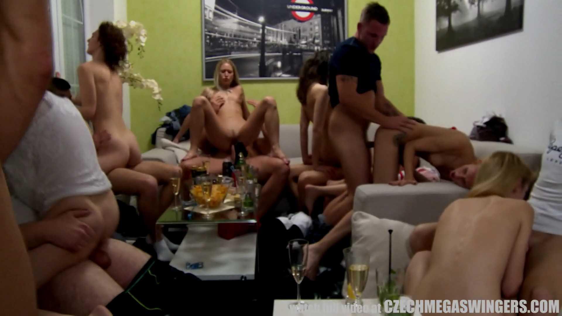 порно чешской молодежи